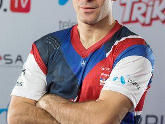 "Vlada ""Cold Heart"" Stanković se plasirao na IeSF Svetsko prvenstvo"