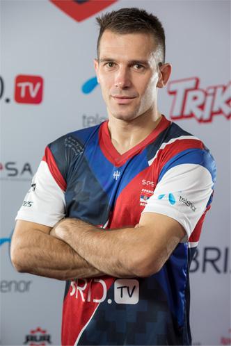 "Vlada ""Cold Heart"" Stanković obezbedio plasman na IeSF Svetski šampionat"