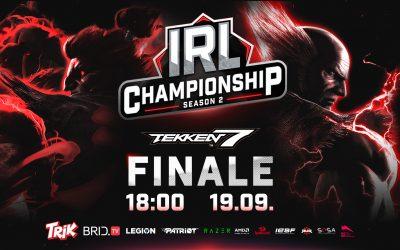 Kvalifikacije za regionalni Tekken 7 turnir počinju 19.09!